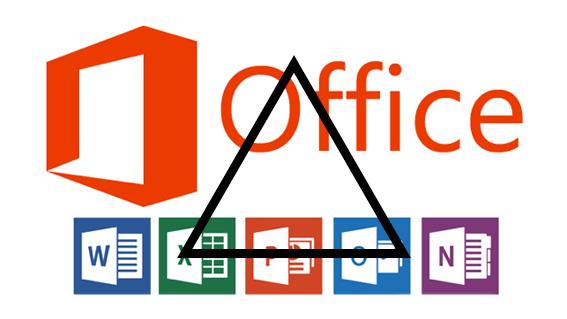 WordやExcelなどのオフィスソフトで制作された場合は互換性が無いため使用できません。
