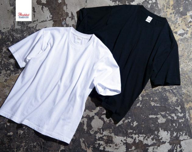 00113 5.6オンス BCV ヘビーウェイトビッグTシャツ